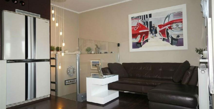 mieszkanie na sprzedaż - Luboń