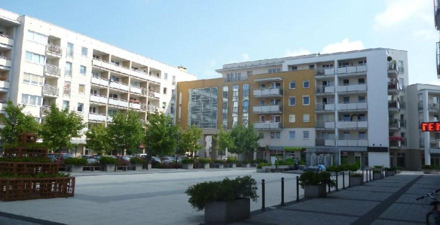 mieszkanie na sprzedaż - Poznań, Rataje, Katowicka